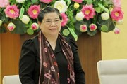 Phê chuẩn đề nghị bổ nhiệm Đại sứ đặc mệnh toàn quyền Việt Nam