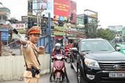 Hà Nội điều chỉnh giao thông trên tuyến đường Xuân Thủy và Cầu Giấy