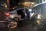Sớm khởi tố vụ xe lao vào quán càphê làm chết 2 nữ sinh