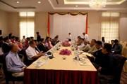 Myanmar: Hội nghị Hòa bình Panglong đạt thêm nhiều tiến triển
