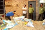 Hơn 70% vật tư nông nghiệp bị kiểm tra đều vi phạm về chất lượng