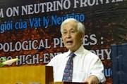 Gần 100 nhà khoa học tham dự Hội nghị Vật lý học quốc tế