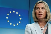 EU sẽ tiếp tục gây áp lực trừng phạt đối với Triều Tiên