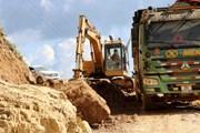 Lai Châu: Huyện Sìn Hồ nỗ lực thông các tuyến đường sau mưa lũ