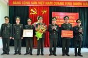 Nhiệm vụ và cơ cấu tổ chức của Ban Thi đua-Khen thưởng Trung ương