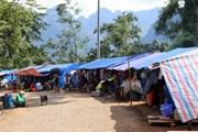 Lai Châu: Cuộc sống tại thôn bản bị đất đá vùi lấp đang dần ổn định