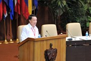 Cuba, Fidel là những tiếng gọi thiêng liêng trong trái tim người Việt