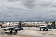 Nga tuyên bố sẵn sàng hợp tác với Mỹ trong vấn đề Syria
