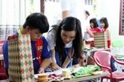 Đoàn thanh niên kiều bào Trại hè Việt Nam 2018 thăm phố cổ Hội An