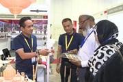 Việt Nam tham gia Hội chợ Quà tặng Singapore năm 2018