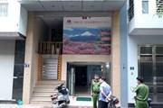 Điều tra vụ hai phóng viên bị hành hung tại Công ty Mai Linh