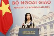 Việt Nam hoan nghênh cuộc gặp thượng đỉnh giữa Nga và Hoa Kỳ