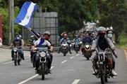 Tổng thống Nicaragua khẳng định đẩy lui âm mưu đảo chính