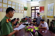 Vụ gian lận điểm thi tại Hà Giang: Bắt tạm giam 3 tháng Vũ Trọng Lương