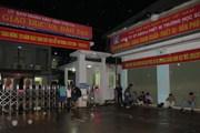 Sẽ sớm công bố kết quả xác minh thi THPT quốc gia tại Sơn La