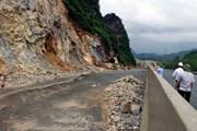 Bắt giữ nhóm đối tượng trộm cắt sắt ở dự án cao tốc Hạ Long-Vân Đồn