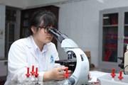 Đoàn Việt Nam giành 3 Huy chương Vàng Olympic Sinh học quốc tế