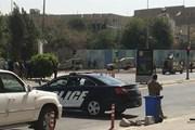 Iraq: Tiêu diệt 3 đối tượng tấn công tòa nhà chính quyền người Kurd