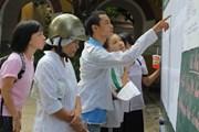 Kỷ luật cảnh cáo cán bộ để lộ điểm thi THPT quốc gia tại Nghệ An