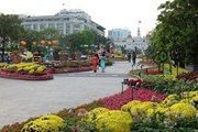 TP.HCM sẽ chỉnh trang không gian cảnh quan trục đường Nguyễn Huệ