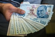 S&P dự đoán Thổ Nhĩ Kỳ sẽ rơi vào suy thoái trong năm tới