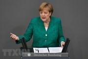 Đức hy vọng sớm có một thỏa thuận ngừng bắn tại Ukraine