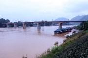 Mưa lớn ở Bắc Bộ giảm dần, lũ hạ lưu sông Thương tiếp tục lên