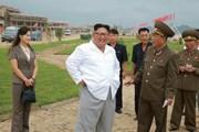 Nhà lãnh đạo Triều Tiên phê phán gay gắt ngành y tế công nước này