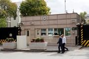 Thổ Nhĩ Kỳ: 2 kẻ tấn công Sứ quán Mỹ có tên trong hồ sơ cảnh sát