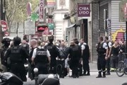 Giải thoát con tin bị bắt cóc tại chung cư ở Paris, bắt 1 nghi phạm