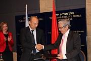 Việt Nam đang hấp dẫn các doanh nghiệp công nghệ Israel