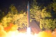 Lần đầu tiên Trung Quốc lên án Triều Tiên sau vụ thử hạt nhân thứ 6