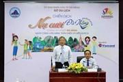 """Lễ phát động chiến dịch """"Nụ cười Đà Nẵng"""" cho APEC 2017"""