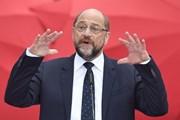 Ông Martin Schulz cam kết đưa SPD trở thành đảng đối lập mạnh ở Đức