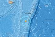 Indonesia: Động đất mạnh 6,4 độ Richte làm rung chuyển Tonga, Fiji