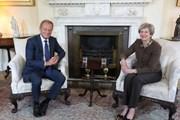 Chủ tịch EU Donald Tusk: Đàm phán Brexit chưa đạt đủ tiến triển