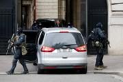 Nghi phạm khủng bố Abdeslam muốn tham gia phiên xét xử tại Bỉ