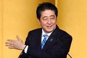 Nhật Bản: Những điểm sáng của Thủ tướng Abe sau 5 năm cầm quyền