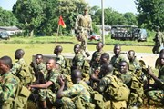 Quân đội Nigeria tiêu diệt 15 phần tử nổi dậy nhóm Boko Haram