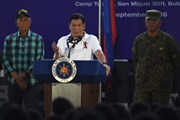 Tổng thống Philippines tuyên bố giải phóng thành phố Marawi