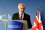 Vấn đề Brexit: Khẩu chiến giữa giới chức Anh và Liên minh châu Âu
