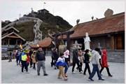 Lào Cai đón không khí lạnh cường độ mạnh, Sa Pa rét 11-12 độ C