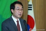 Hàn-Nhật thảo luận cách tiếp cận chung về hạt nhân Triều Tiên