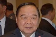 Thái Lan khẳng định tuân thủ nghị quyết HĐBA LHQ về Triều Tiên
