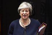 Thủ tướng Anh Theresa May cam kết bảo đảm quyền của công dân EU