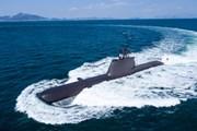 Hải quân Hàn Quốc sẽ tăng cường lực lượng đối phó với Triều Tiên