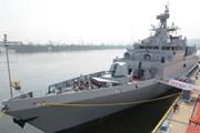 Ấn Độ sắp hạ thủy tàu ngầm hạt nhân mang tên lửa đạn đạo