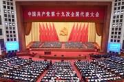 Trung Quốc khẳng định duy trì khí thế cuộc chiến chống tham nhũng