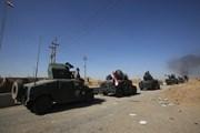 Iraq: Liên minh do Mỹ đứng đầu tiêu diệt 40 tay súng IS ở Anbar
