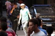 Cảnh sát Ai Cập đụng độ các tay súng khủng bố, 30 người thiệt mạng